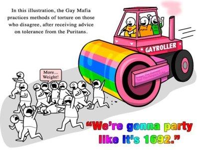 gayroller